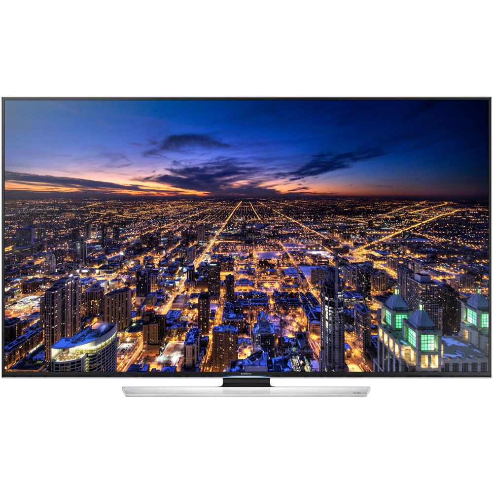 "449-209 - Samsung 65"" 3D Smart LED Ultra-HDTV w/ 1200CMR"