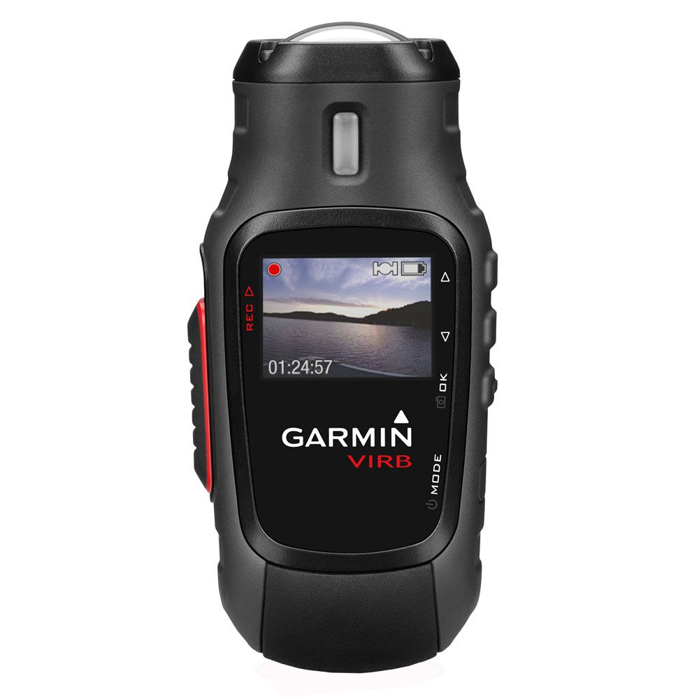 449-218 - Garmin VIRB 1080p HD Action Camera