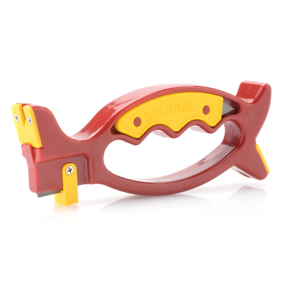 449-371 - SOL. Inge® 4-in-1 Multi Purpose Blade Sharpener
