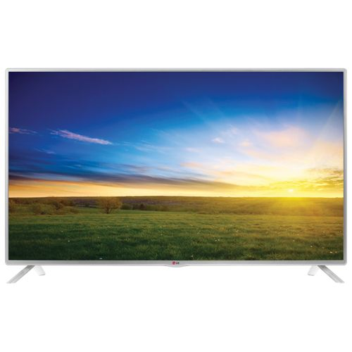 "449-377 - LG 42"" Class 1080p 60Hz LED Smart HDTV w/ Integrated Wi-Fi"