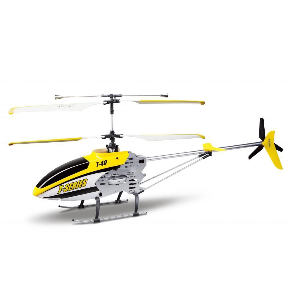 "449-411 - Riviera RC 32"" Shuttle Cam w/ Gyro & HD Camera"