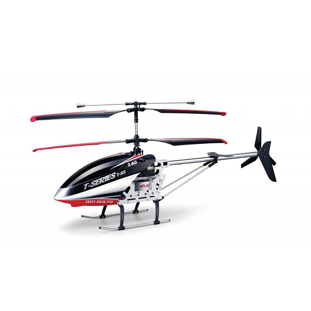 "449-414 - Riviera RC 26"" Thunderbird Helicopter w/ Gyro"
