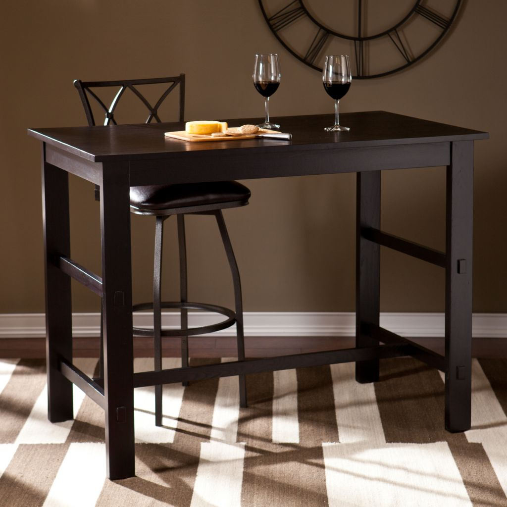 449-429 - NeuBold Home Gardner Wood & Veener Dining Table