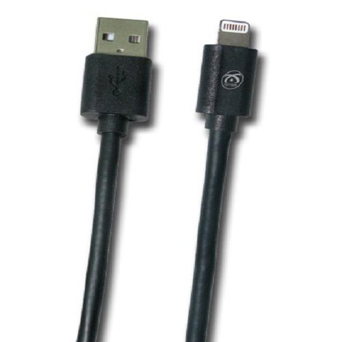 449-578 - Symtek 10' or 3' USB Charge & Sync Cable w/ Lightning Connector for iPhone5/5s