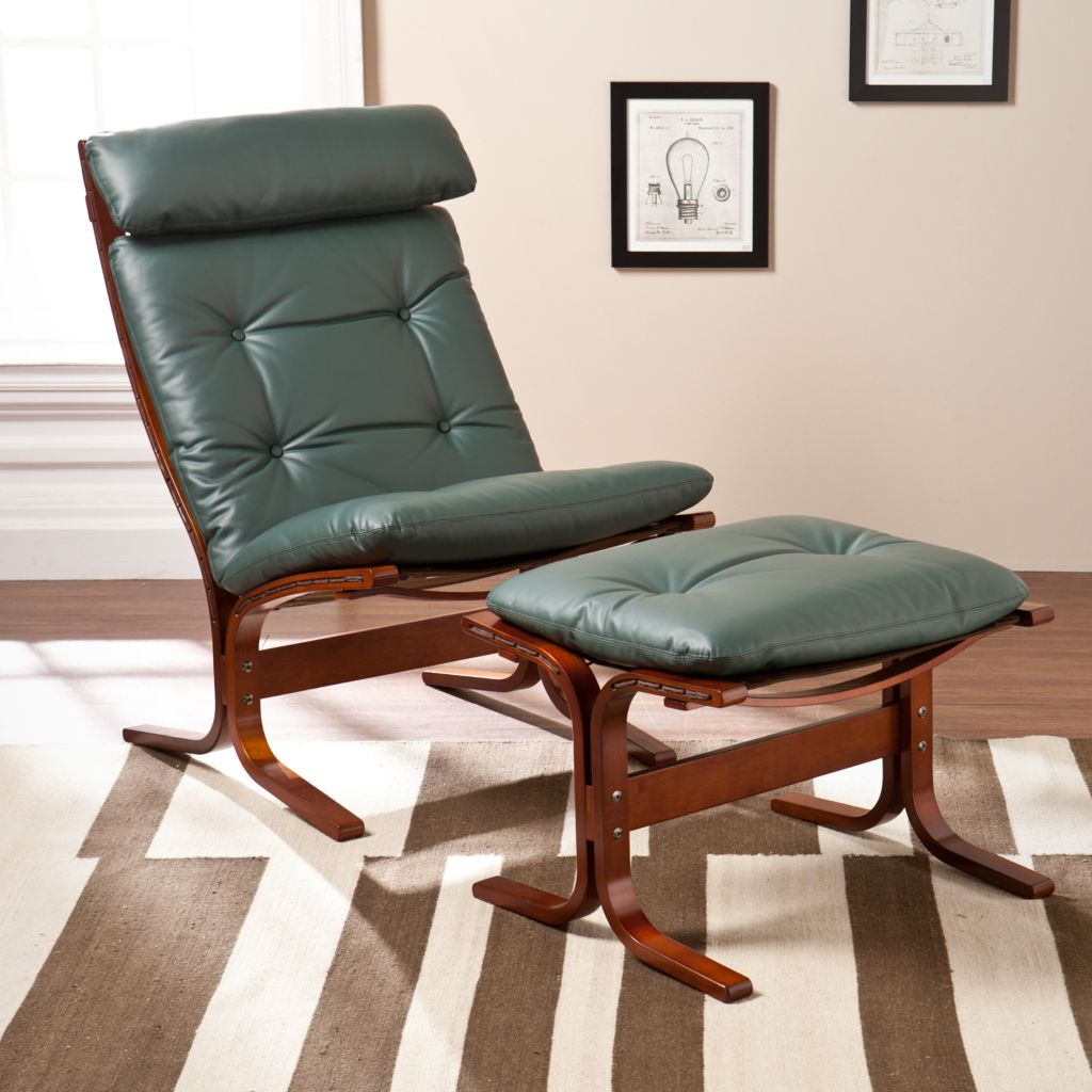 449-674 - NeuBold Home Maribel Chair & Ottoman