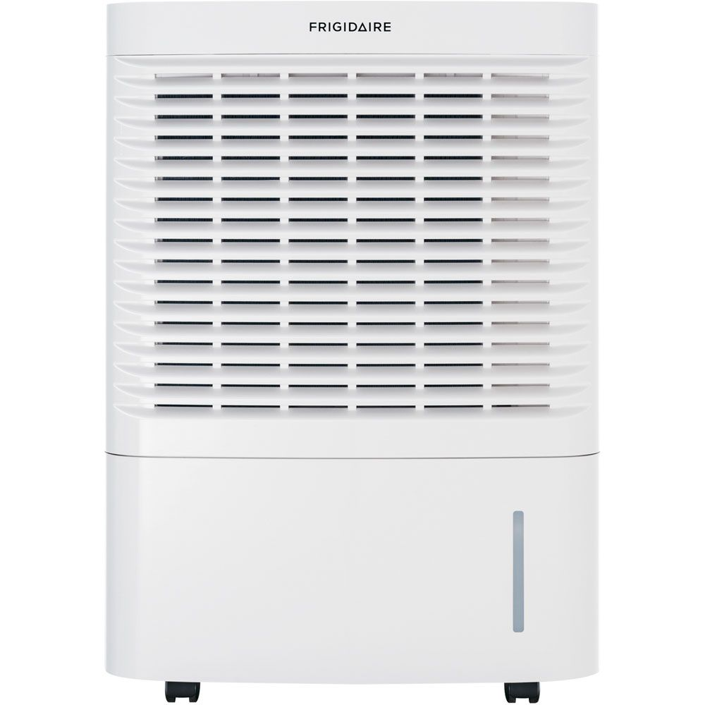 449-709 - Frigidaire 95 Pint Portable Dehumidifier w/ Washable Filter