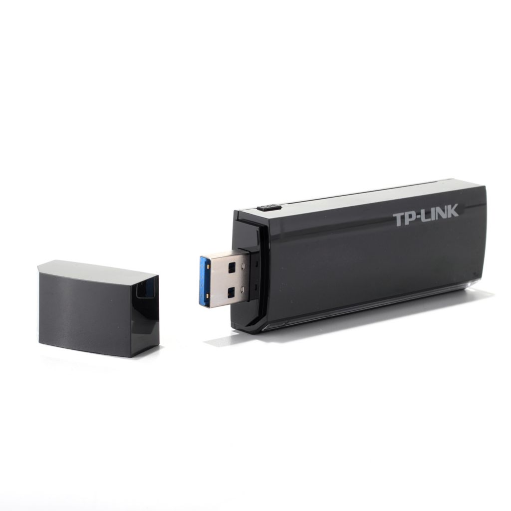 449-736 - TP-Link® AC1200 Wireless Dual Band USB Adapter