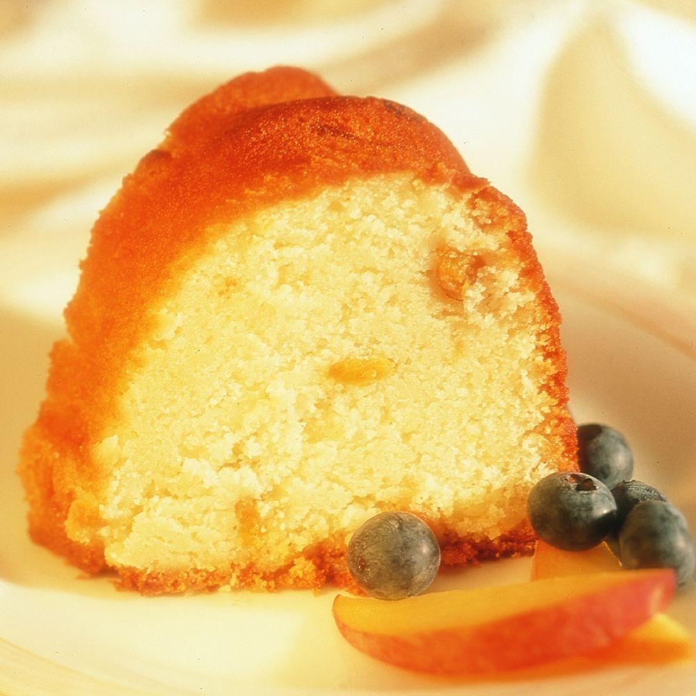 449-764 - Penn Street Bakery 3 lb Georgia Peach Cake