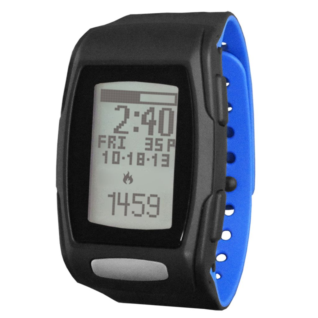 449-864 - LifeTrak™ Zone Bluetooth® Automatic Activity & Sleep Tracker w/ Reversible Bands