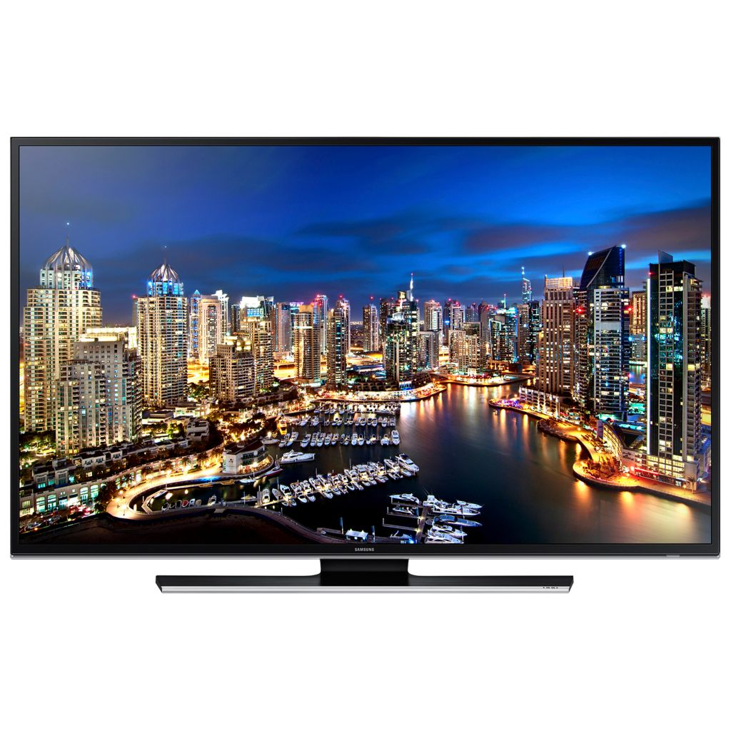 449-865 - Samsung UHD 4K LED TV w/ Smart Connectivity, UHD Upscaling, Wi-Fi & HDMI Cable