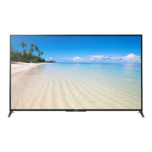 "449-895 - Sony 70"" Bravia W850B Series 1080p 120Hz 3D LED HDTV w/ HDMI Cable, Software & 3D Glasses"