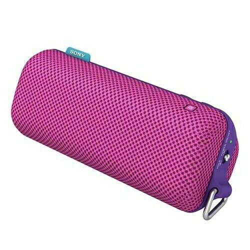 449-909 - Sony Splash-Resistant Bluetooth® Speaker w/ Software