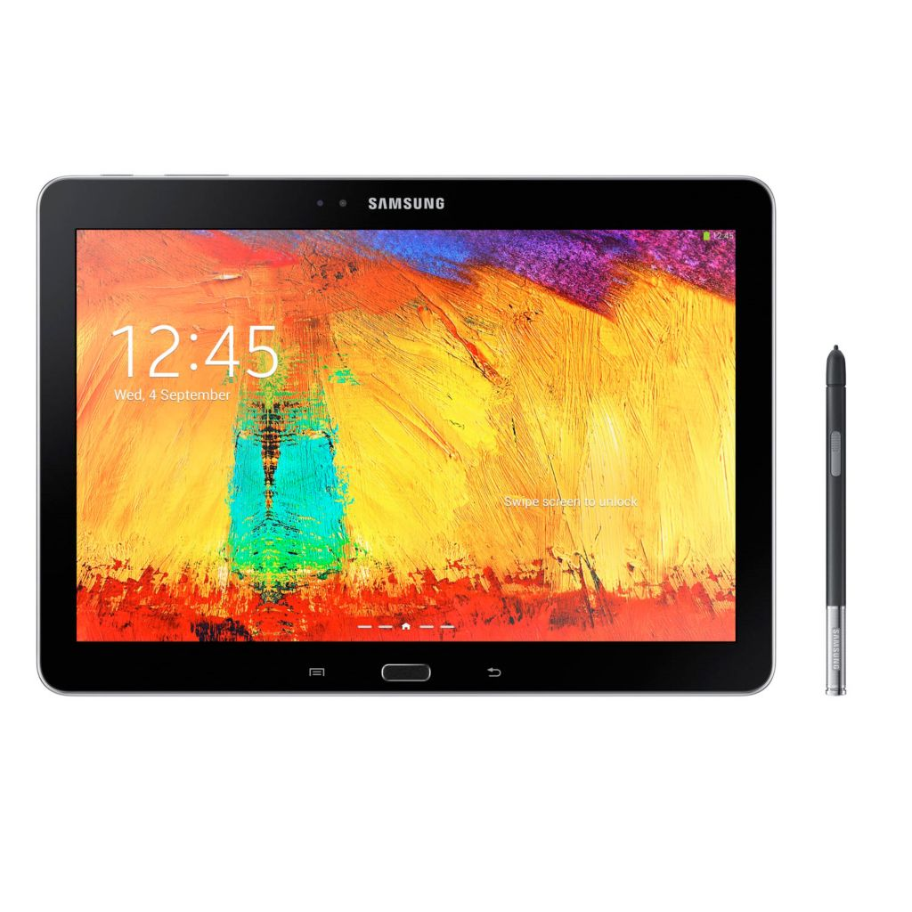 449-913 - Samsung Galaxy Note 10.1 32GB Android™ 3G + Wi-Fi Tablet