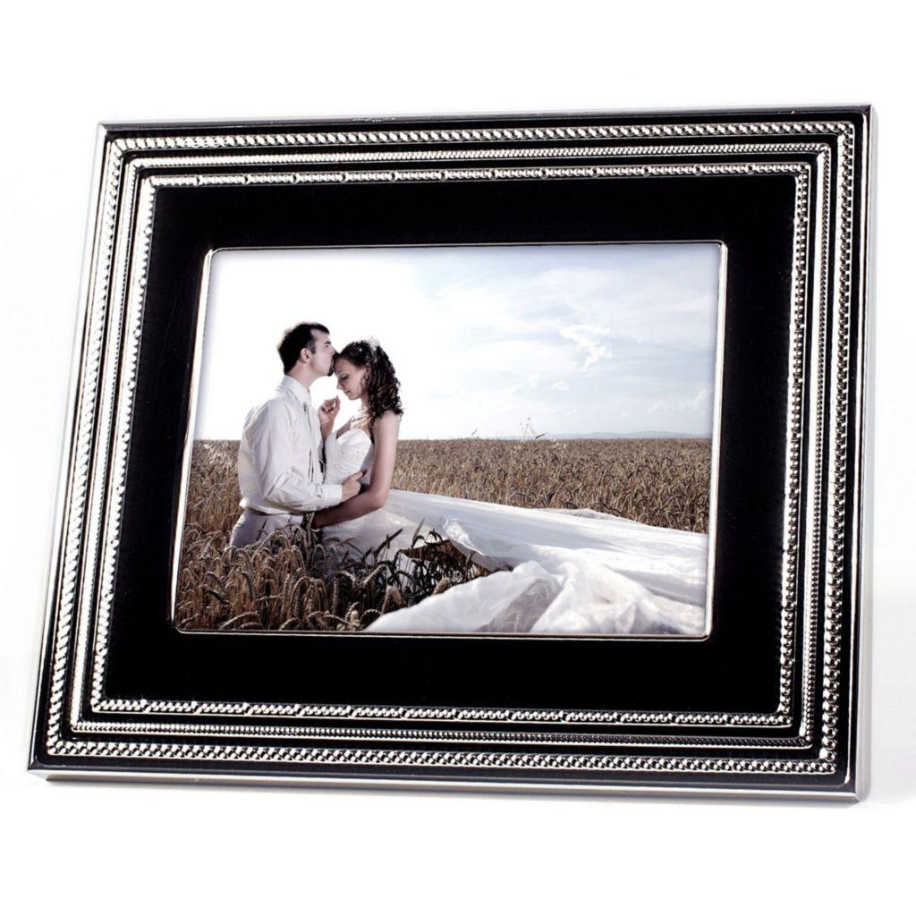 "449-992 - Vera Wang 8"" Love Noir Digital Photo Frame"