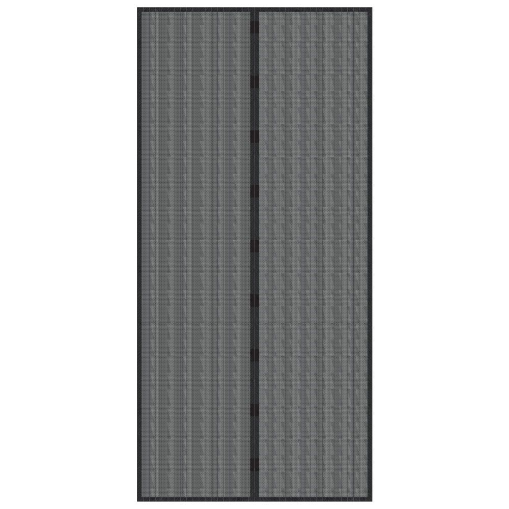450-021 - Auto Open & Close Magnetic Screen Door w/ 18 Magnets