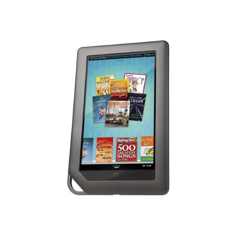 "450-077 - Barnes & Noble 7"" NOOK® Color 8GB Wi-Fi E-Reader - Refurbished"