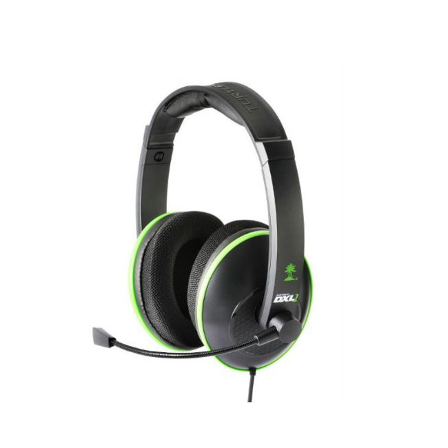450-081 - Turtle Beach Ear Force DXL1M Gaming Headset for Xbox 360 - Refurbished