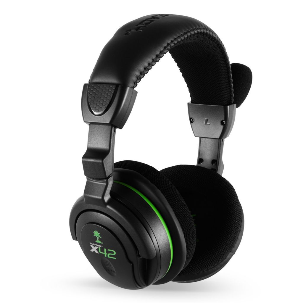 450-083 - Turtle Beach Ear Force X42M Gaming Headset - Refurbished