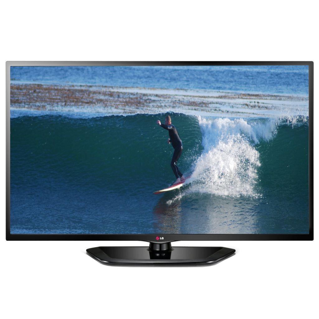 "450-087 - LG 47"" 1080p 120Hz LED Smart TV w/ Wi-Fi - Refurbished"