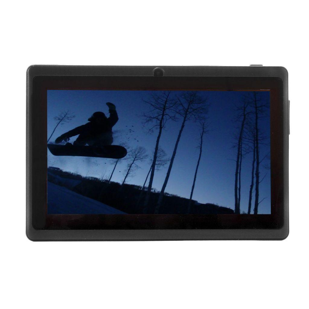 """450-093 - Traveltek 7"""" Android™ 4.2.2 4GB Wi-Fi Tablet - Refurbished"""