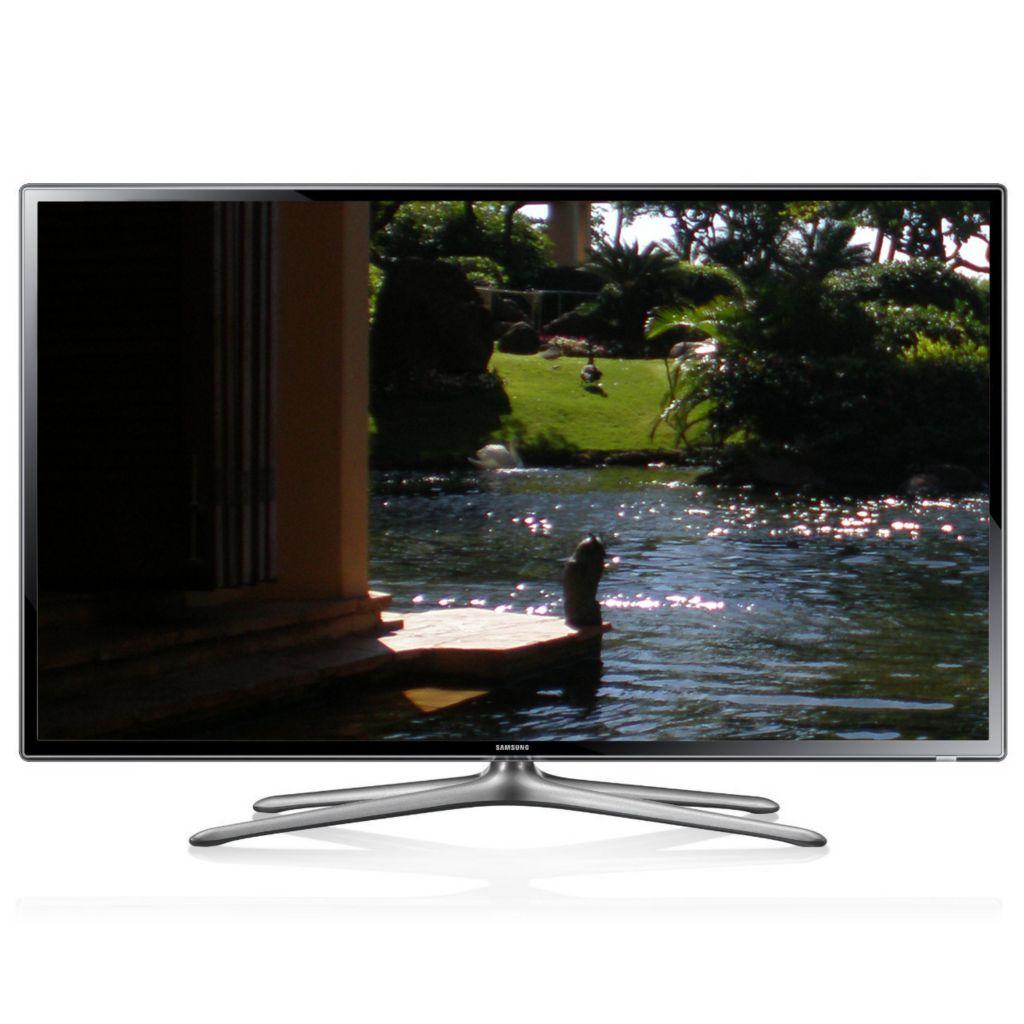 "450-095 - Samsung 55"" 1080p 240Hz LED Smart HDTV w/ Wi-Fi - Refurbished"