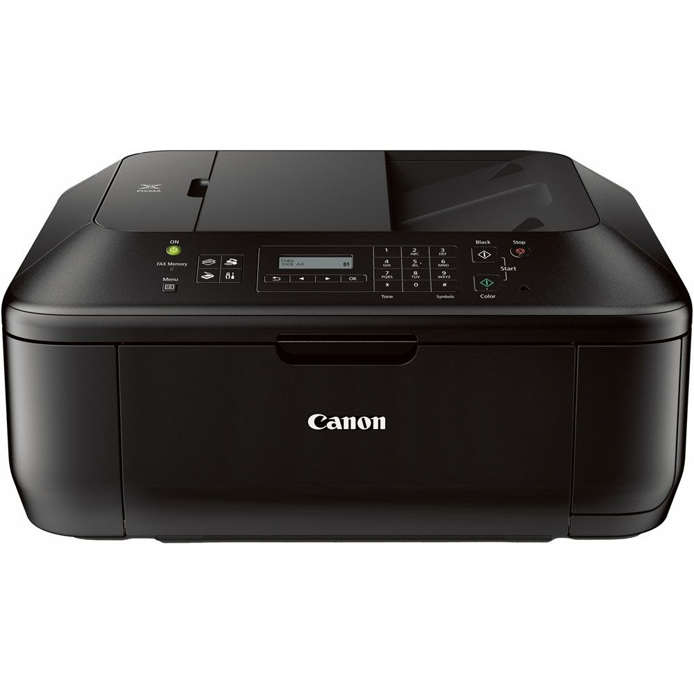 450-329 - Canon PIXMA MX392 Office All-in-One Inkjet Printer