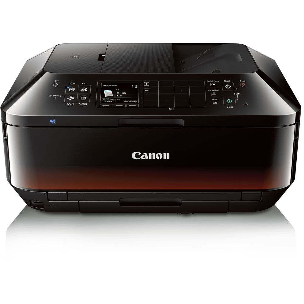 450-330 - Canon PIXMA MX922 Wireless Office All-in-One Inkjet Printer