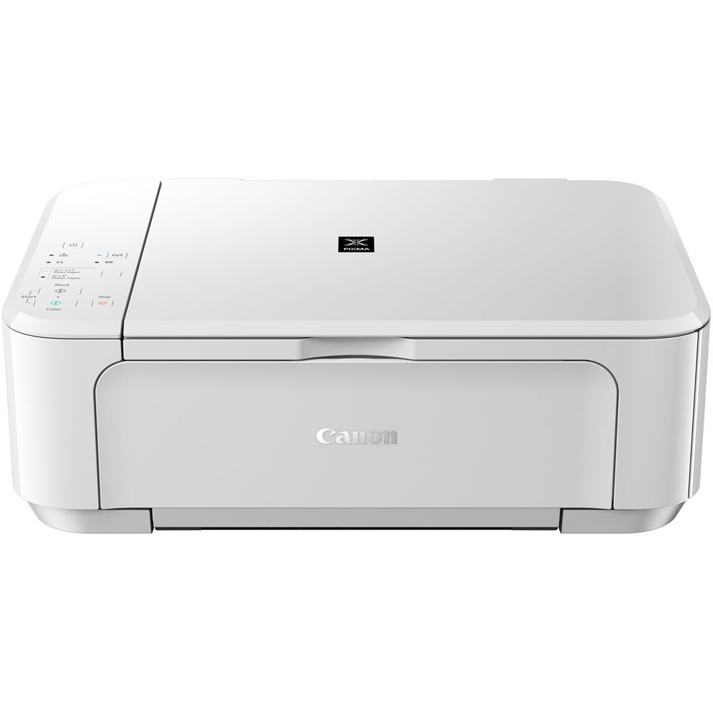 450-331 - Canon PIXMA MG3520 All-In-One Wireless Inkjet Photo Printer