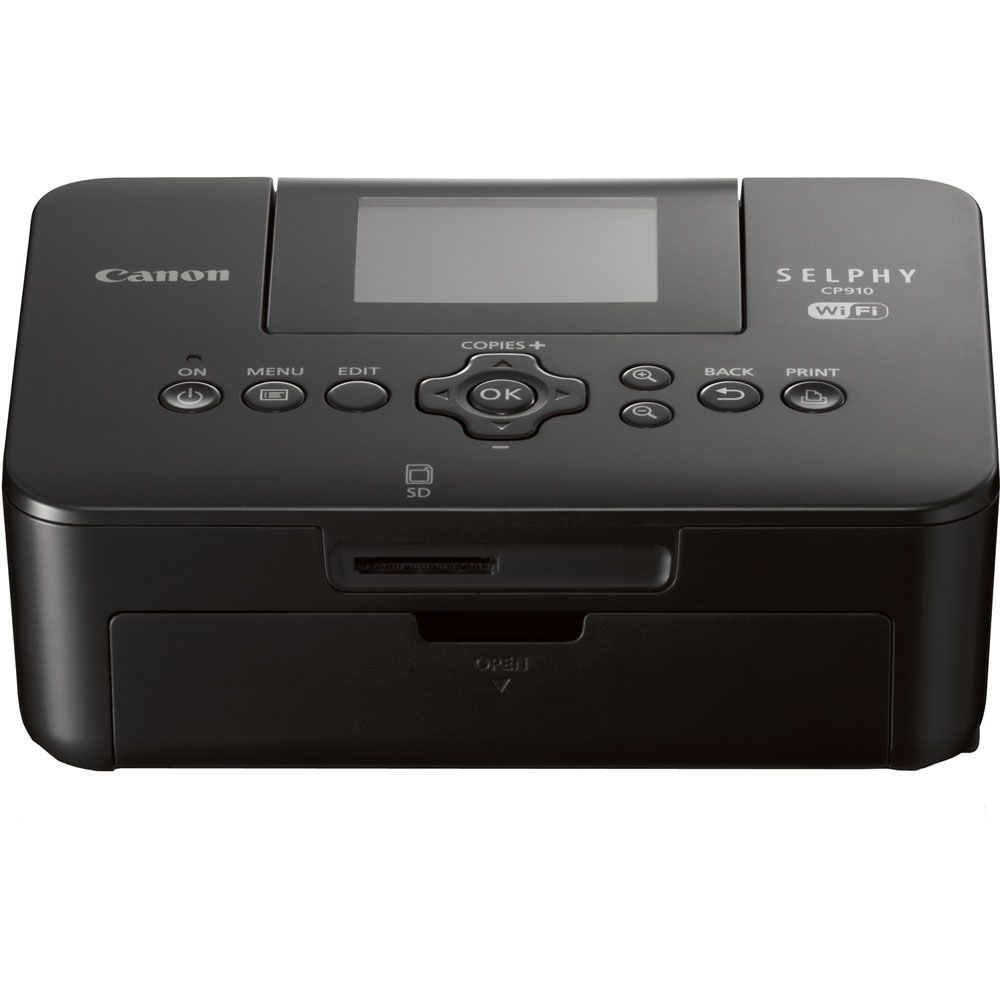 450-335 - Canon SELPHY Wireless Compact Photo Printer