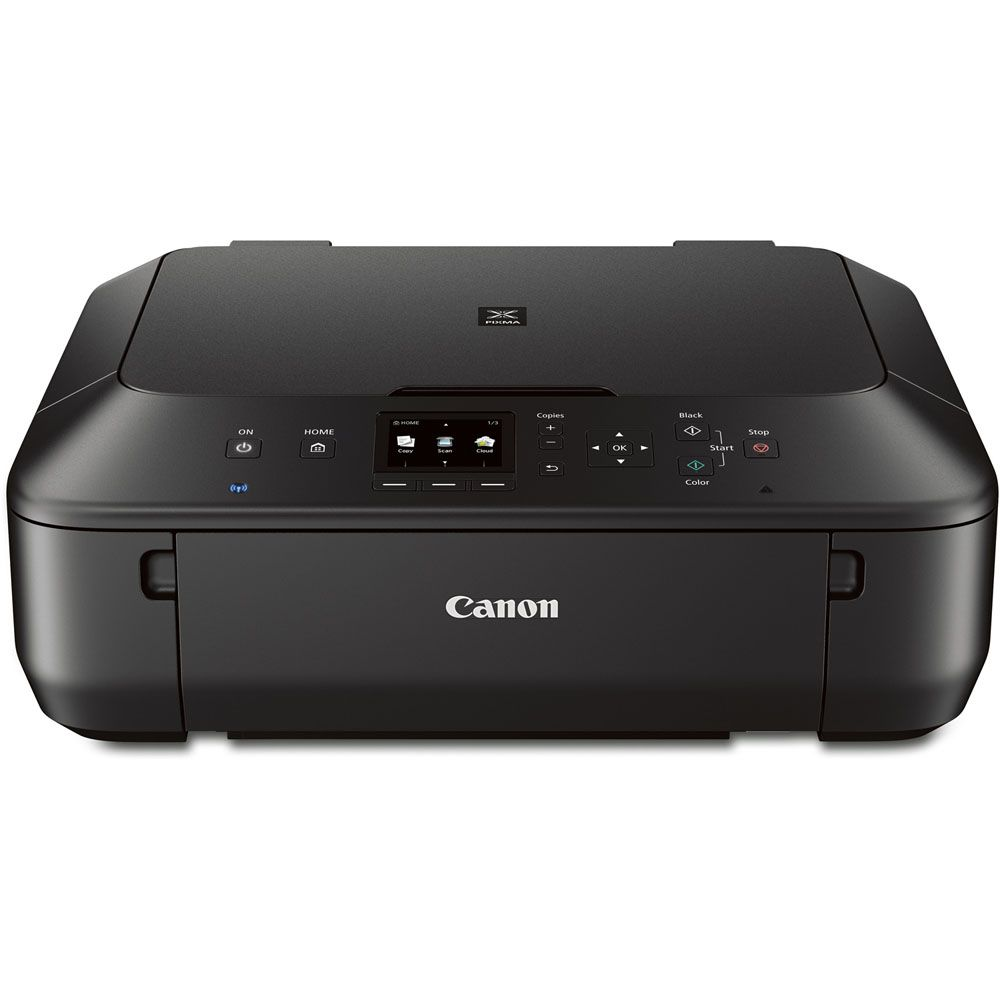450-337 - Canon PIXMA Wireless Inkjet Photo All-in-One Printer w/ Auto Photo Fix II