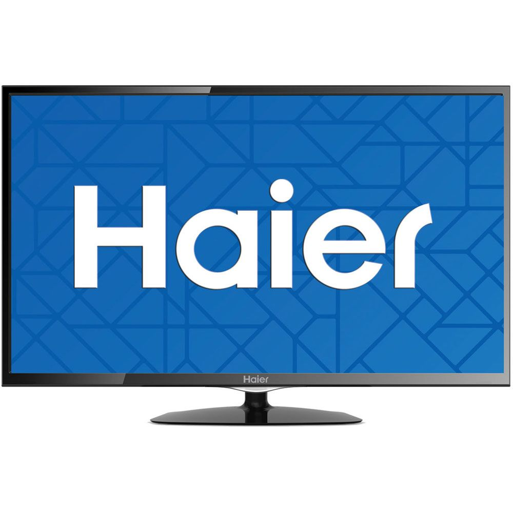 "450-350 - Haier 32"" 720p LED HDTV w/ Enabled Mobile High-Definion Link"