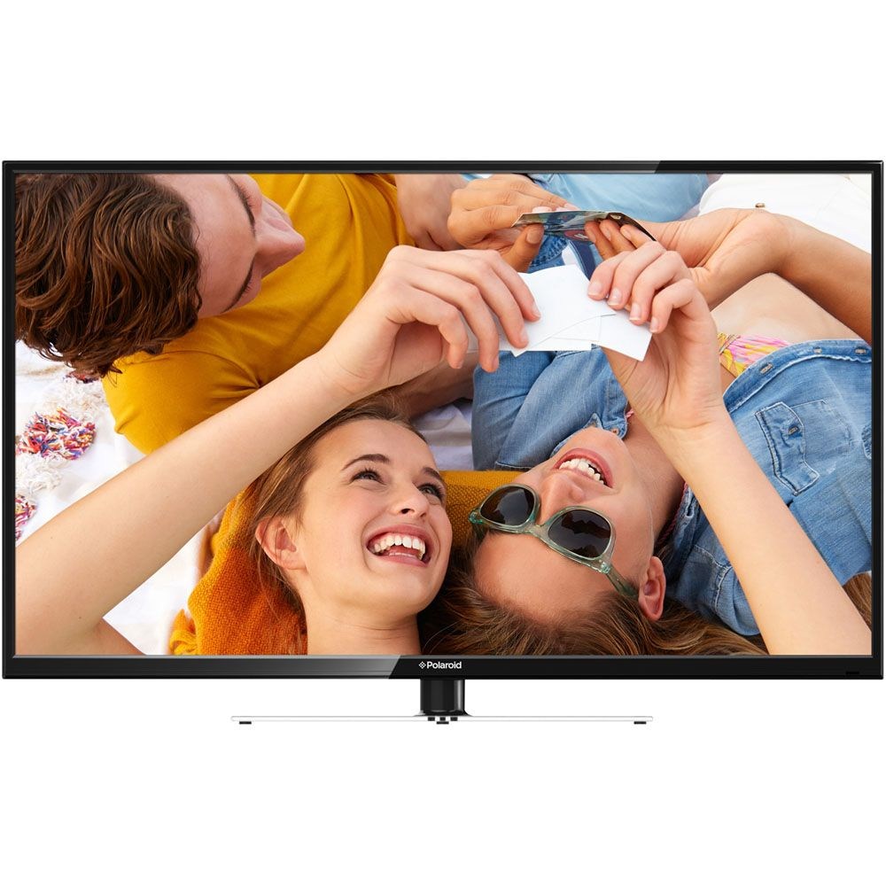 "450-355 - Polaroid 55"" 1080p 60Hz LED HDTV"