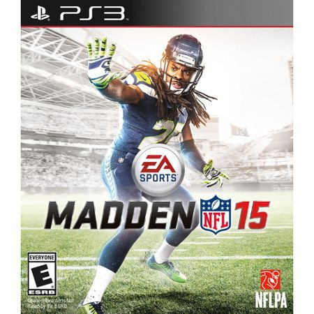 450-441 - Madden NFL15 Game