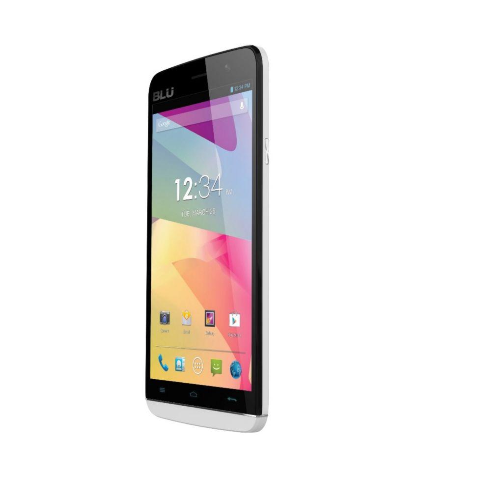 "450-548 - BLU Studio 5.5"" Unlocked GSM Dual SIM Android™ Smartphone"