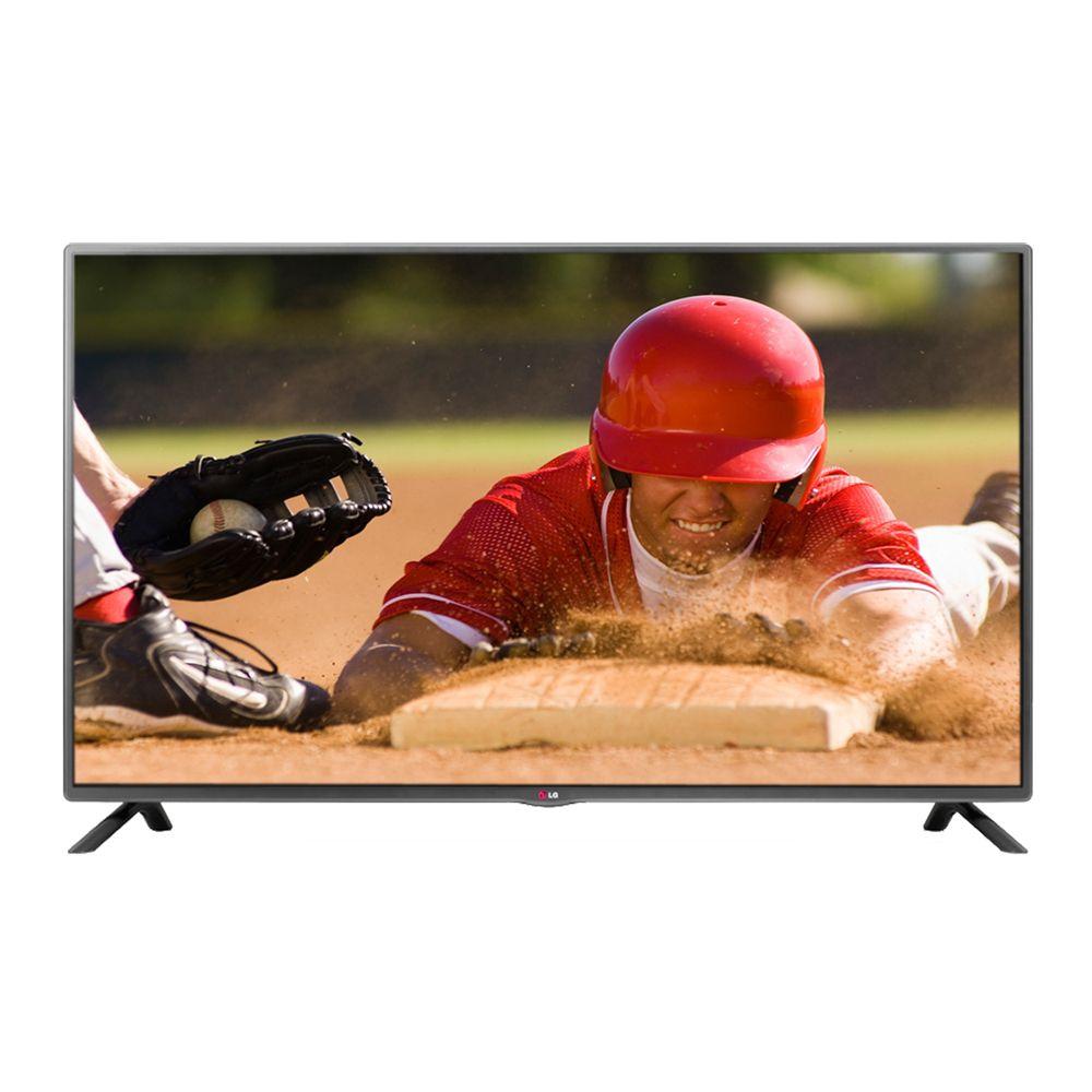 """450-745 - LG 60"""" Class 1080p 120Hz LED HDTV"""