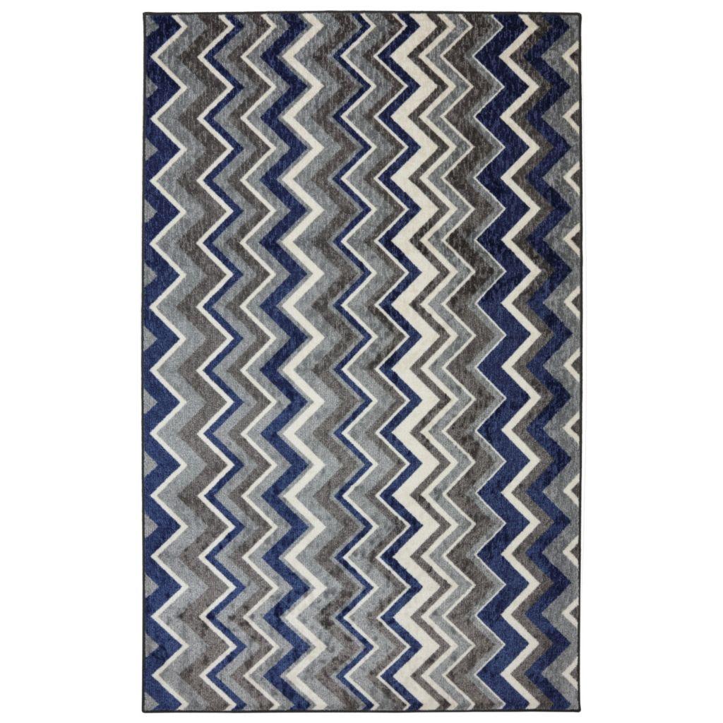 450-887 - Mohawk Home Nylon Ziggidy Rug