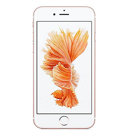 Apple® iPhone 6S Plus 4G LTE Unlocked GSM Smartphone