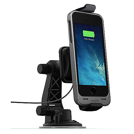 Mophie Juice Pack Car Dock for iPhone 5 / 5s / SE