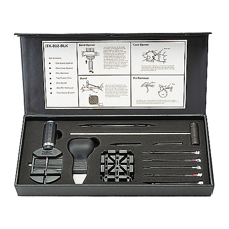 603-256 - Invicta Tool Kit