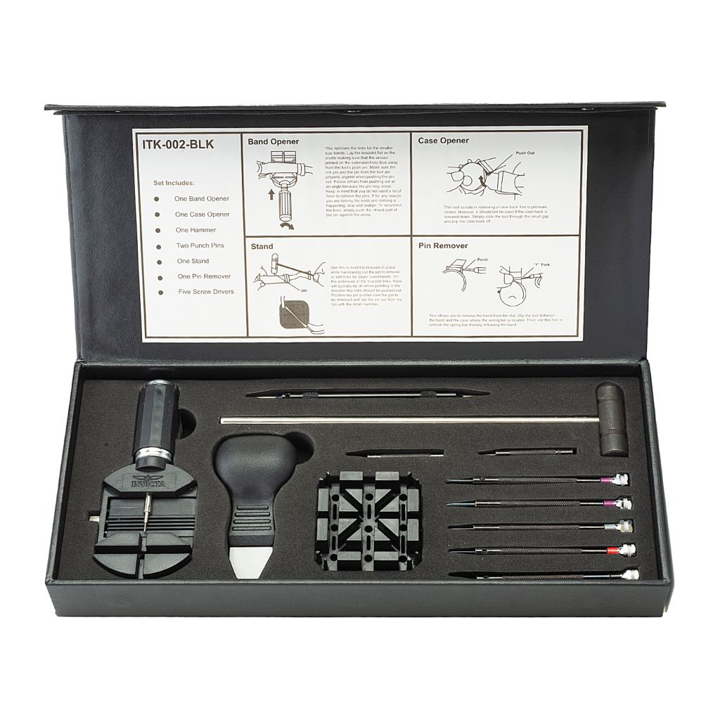 603-256 - Invicta Tool Kit