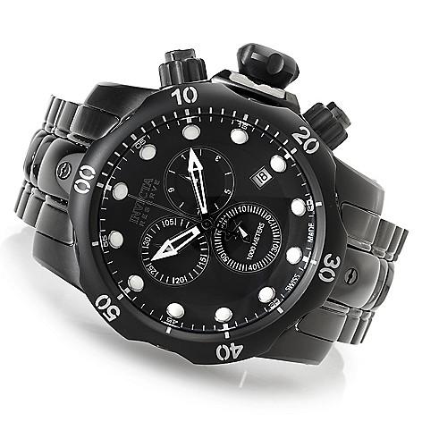 603-529 - Invicta Reserve Men's Subaqua Venom Swiss Chronograph Bracelet Watch