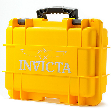 604-813 - Invicta Eight-Slot Dive Collector Box