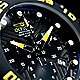 Invicta Men's Subaqua Nitro Black Label