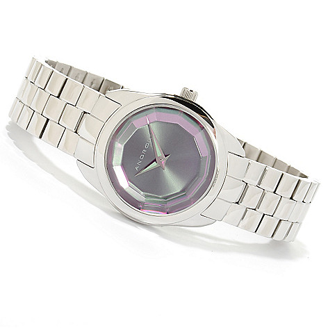617-277 - Android Women's Ultra ''Prism'' 1 Stainless Steel Bracelet Watch