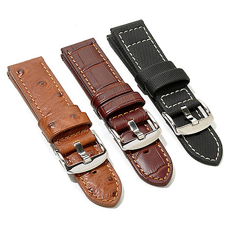 618-547 - Android Three-Piece 24mm Strap Set