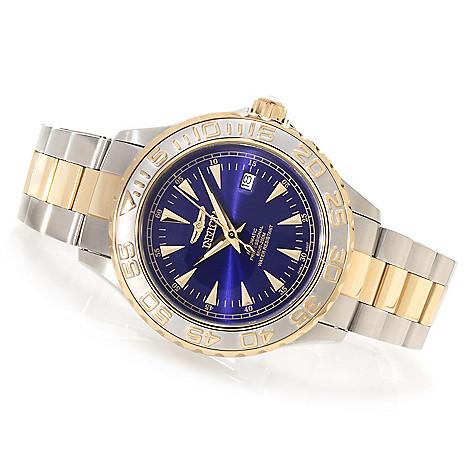 622-284 - Invicta Men's Pro Diver Ocean Ghost Automatic Bracelet Watch