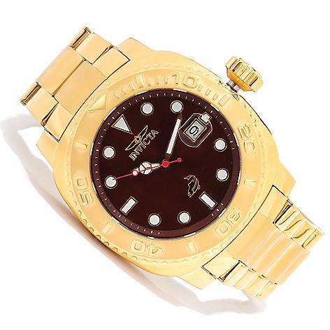 622-347 - Invicta Men's Australian Pro Diver Automatic Bracelet Watch
