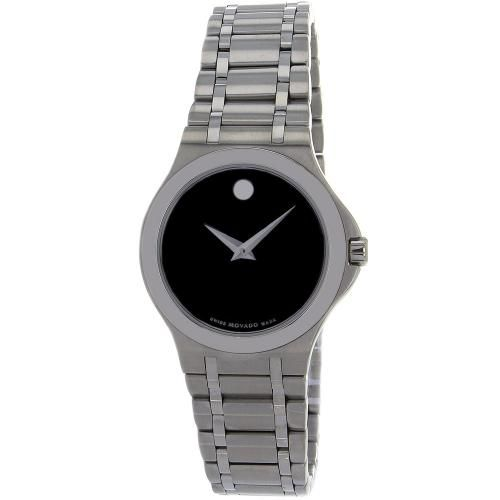623-962 - Movado Women's Portfolio Quartz Stainless Steel Bracelet Watch