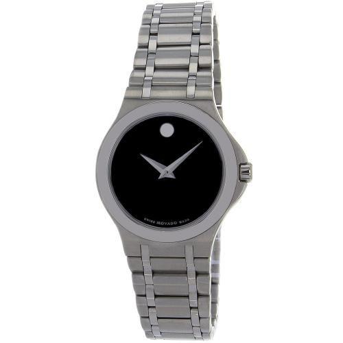 623-962 - Movado Women's Portfolio Quartz Stainless Steel Bracelet Watch