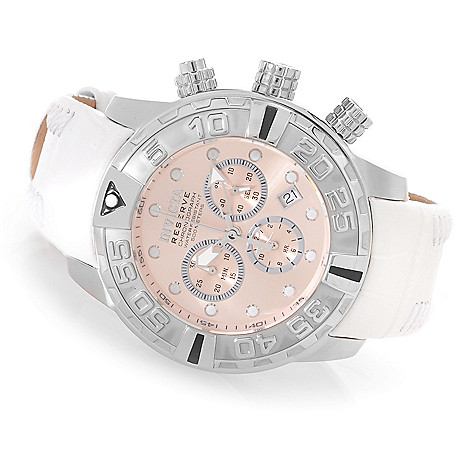 624-597 - Invicta Reserve 47mm Subaqua Noma I Swiss Made Chronograph Watch w/ One-Slot Dive Case